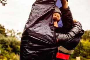 Rapha Explore Brevet Down Sleeping Bag