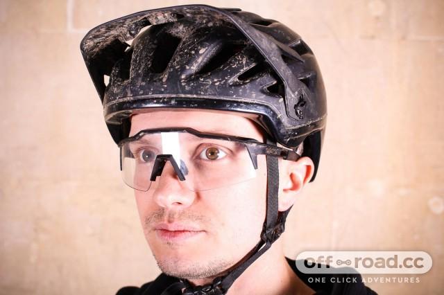 cc2cc81665 Ride 100% Speedcraft SL glasses review