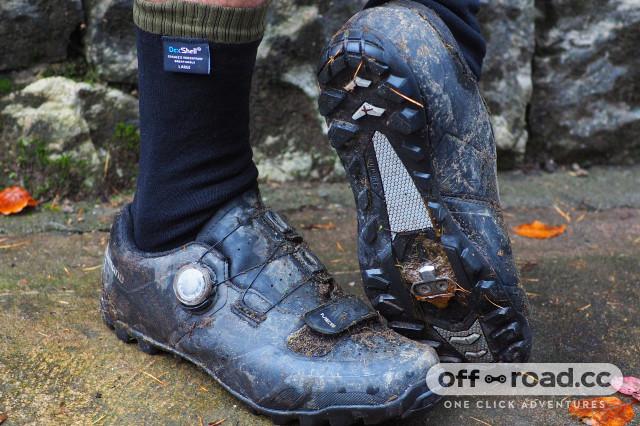 2020 Shimano ME 5 Trail shoe review main shot v2.JPG