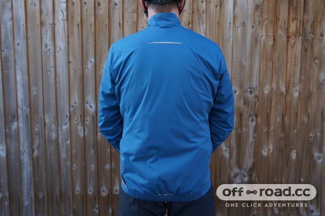 VAUDE Mens Strone Jacket Jacket Homme