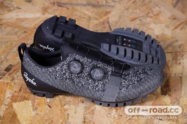 2021 rapha explore powerweave shoes