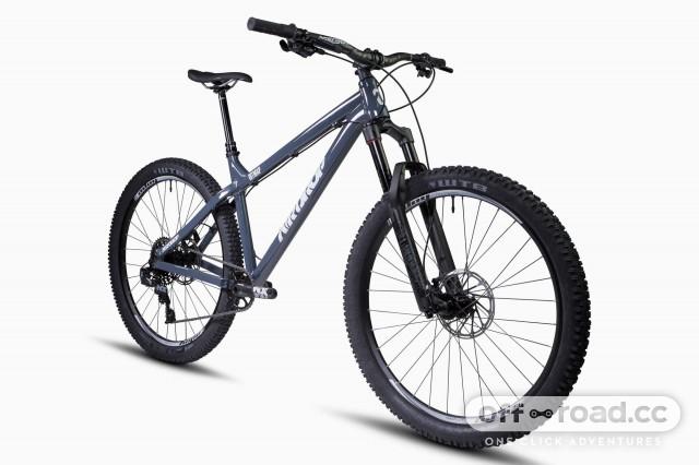 Airdrop bikes Bitmap Trail Hardtail