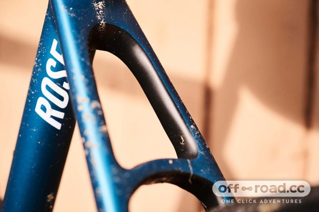 Rose Backroad Detail seat stay