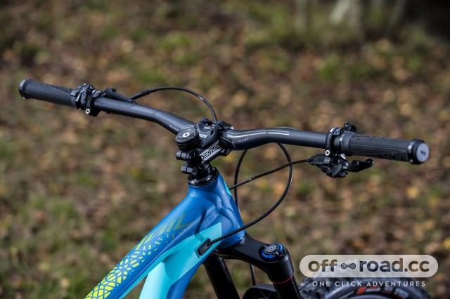 Liv Cycling Hail Detail Bars