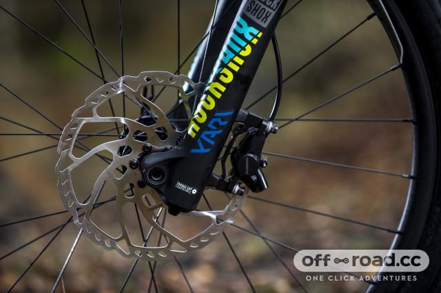 Liv Cycling Hail Detail Brakes