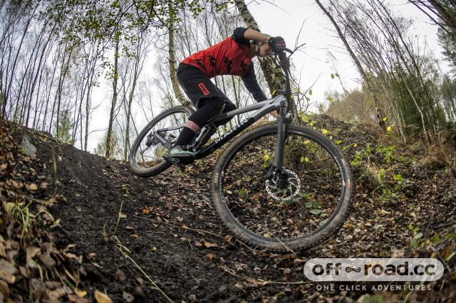 Marin Rift Zone 3 Riding 6