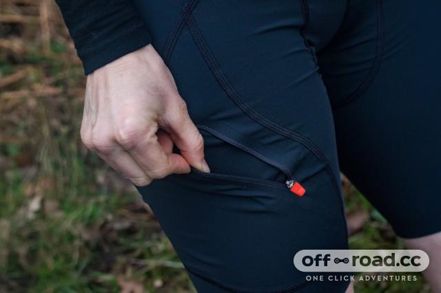 Aussie Grit Flint Women's Bike Shorts Lycra-2.jpg