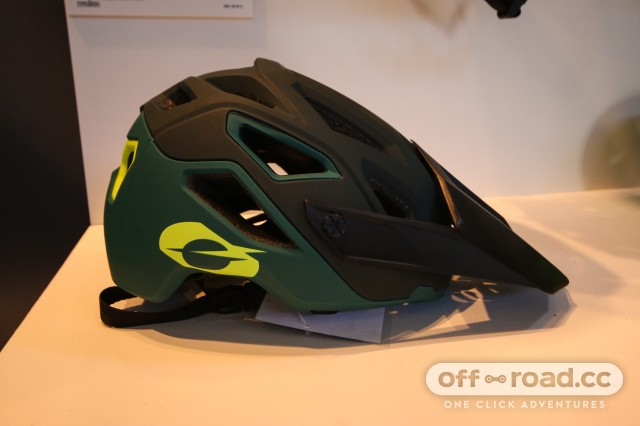 Best Helmets at Eurobike 2018-14 Oneal Pike.jpg