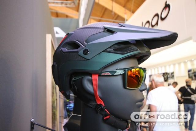 Best Helmets at Eurobike 2018-7 Alpina Rootage.jpg