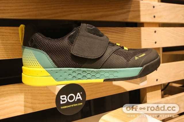 Best SPD and Flat shoes from Eurobike Vaude 2018-12.jpg