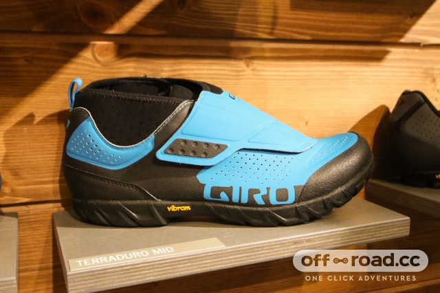 Best SPD and Flat shoes from Eurobike Giro 2018-5.jpg