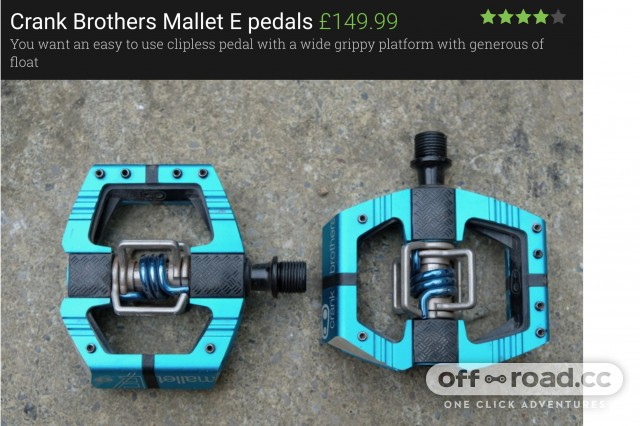 Best of Clipless Pedals Crankbrothers Mallet E .jpg