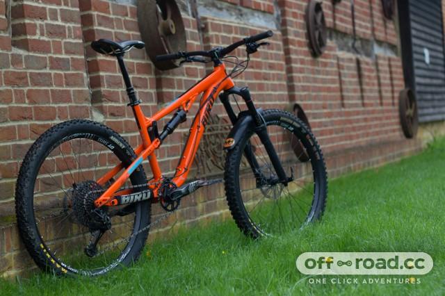 Bird Cycleworks Aeris 145-12 whole bike.jpg