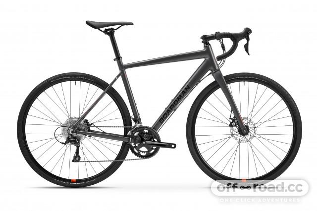 Boardman ADV 8.6 Alloy Gravel Bike