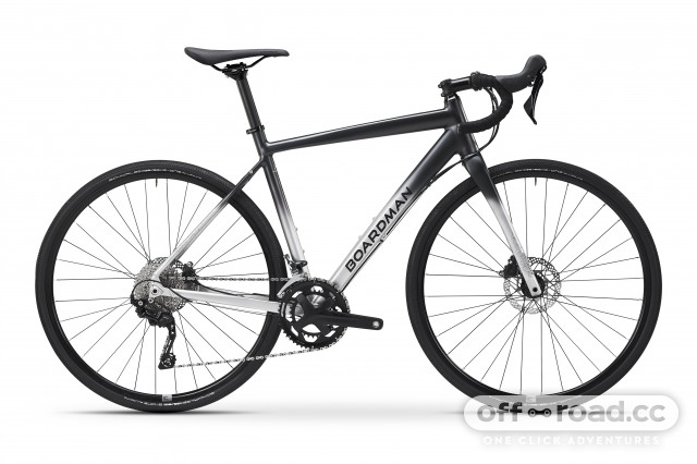 Boardman ADV 8.9 Alloy Gravel Bike