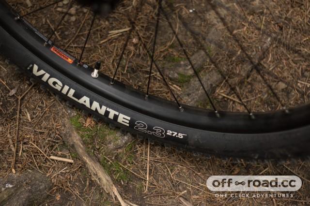 Calibre Ladies Bossnut V2 Detail Front tyre -31.jpg
