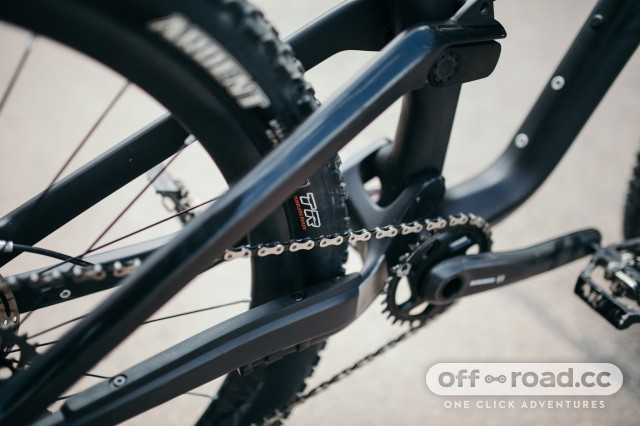 Canyon Spectral WMN CF 9 0 SL review | off-road cc
