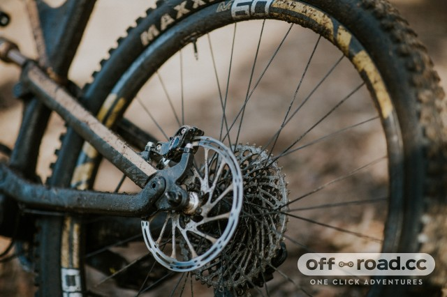 First Ride: 2018 Canyon Spectral CF | off-road cc