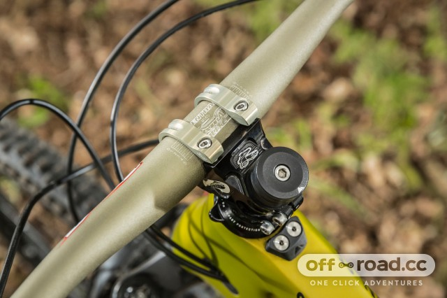 Canyon Spectral CF 8 0 EX | off-road cc