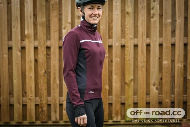 Castelli Cycing Transparante W womens jersey -2.jpg