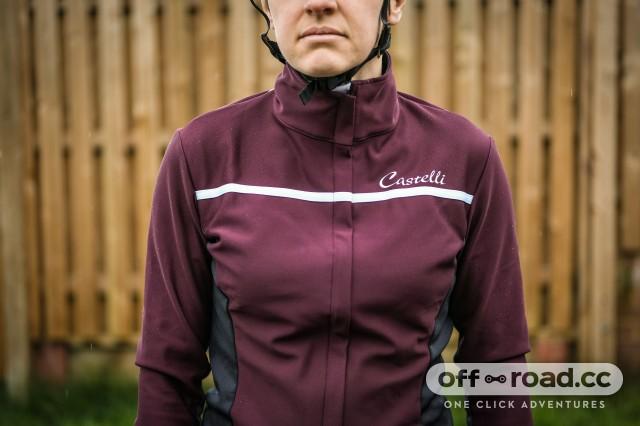 Castelli Cycing Transparante W womens jersey -3.jpg