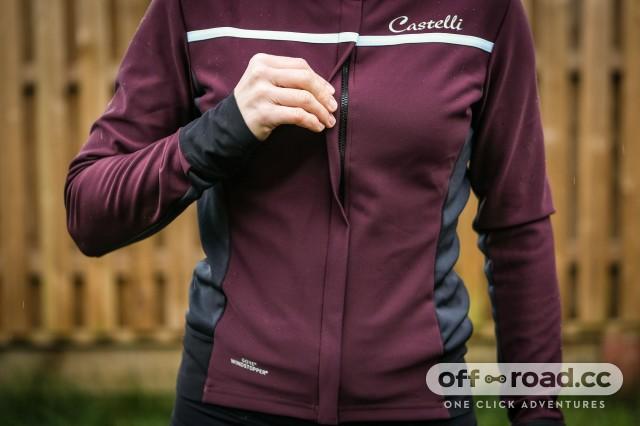 Castelli Cycing Transparante W womens jersey -4.jpg
