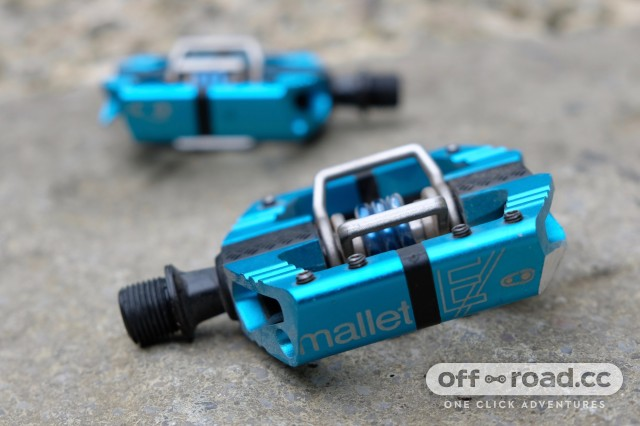 Crank Brothers Mallet E pedals - 1.jpg