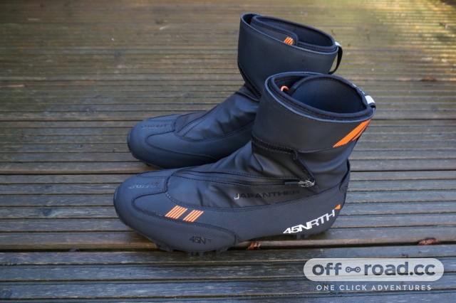 45 Nth SPD Shoes