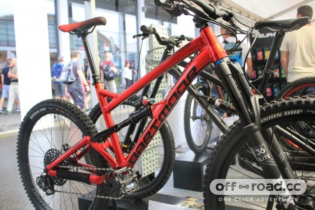 Best Trail bikes at Eurobike Dartmoor Black Bird-1.jpg
