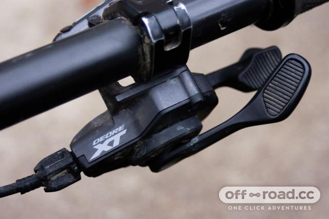 Deore XT 2020 review 12 speed shifter.jpg
