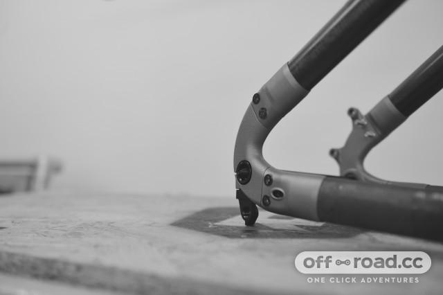 Robot Bike Co. Hardtail teaser