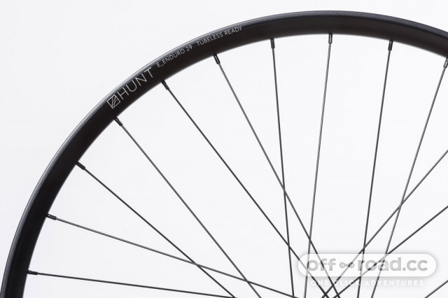 2020 Hunt e-enduro wide e-mtb rim