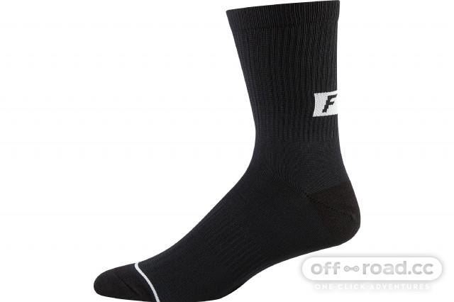 fox trail 6 sock