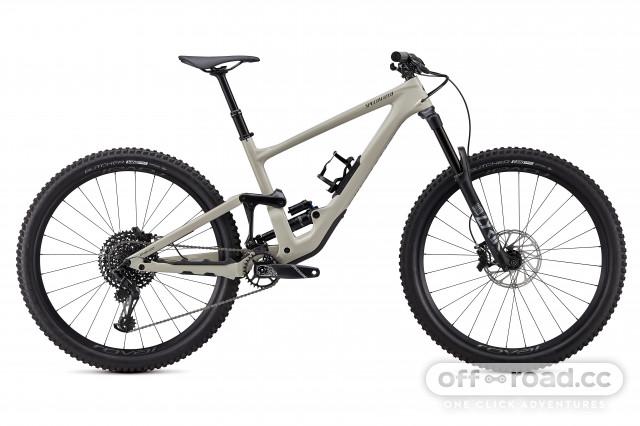 2020 Specialized Enduro Elite bike