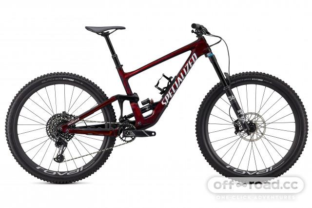 2020 Specialized Enduro Expert bike