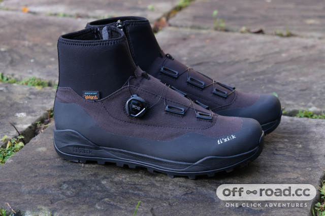 Fizik Artica X2 shoes1.JPG