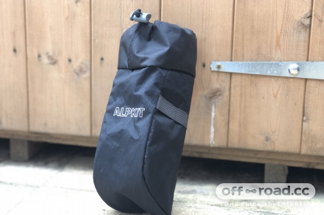 Alp kit bike packing kit 22