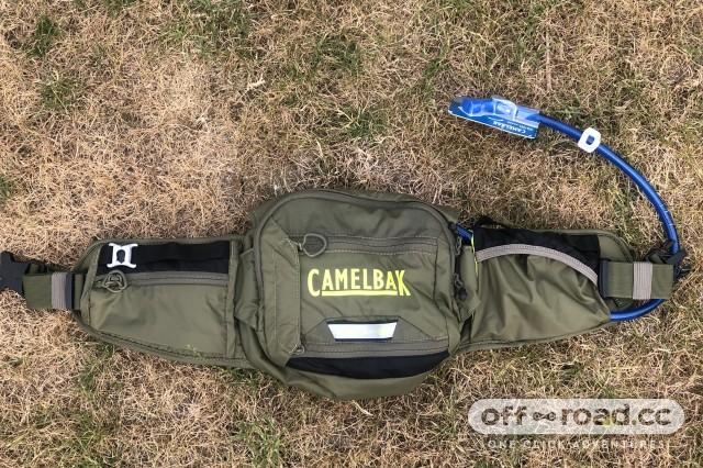 Camelbak Repack hydration pack