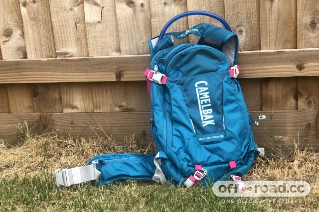 Camelbak Solstice hydration pack