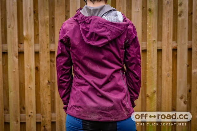 e501a594722 ION 3 Layer Women's Scrub Amp Jacket review | off-road.cc