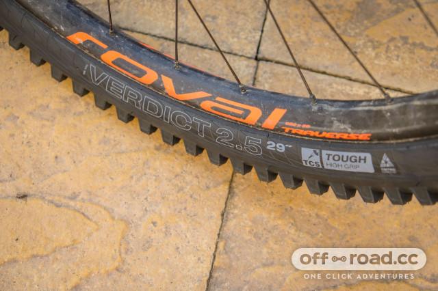 WTB Verdict tyre 29 2.5