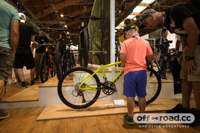 Kids bikes of Eurobike 2018-5.jpg