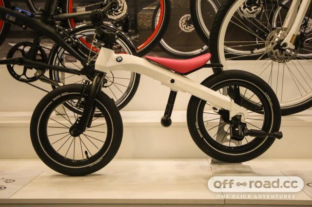 Kids bikes of Eurobike 2018-6.jpg