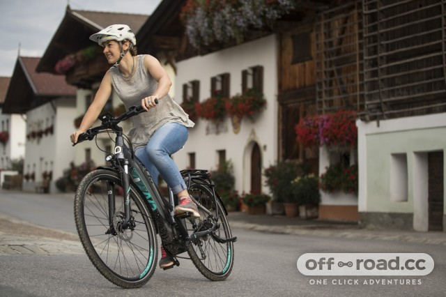 Liv Amiti E-bike riding 19.JPG