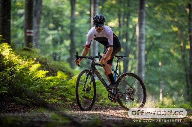 Wilier Jena gravel bike