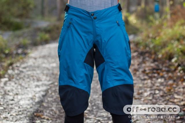 Madison DTE Waterproof Shorts Womens-1.jpg