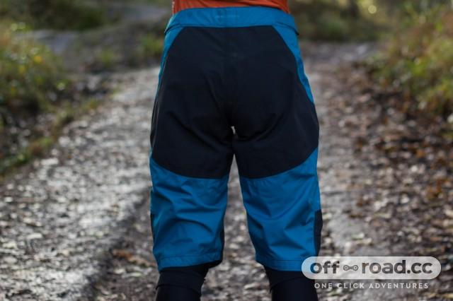 Madison DTE Waterproof Shorts Womens-3.jpg