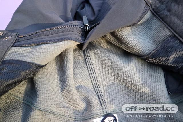 Madison DTE Homme Softshell Shorts