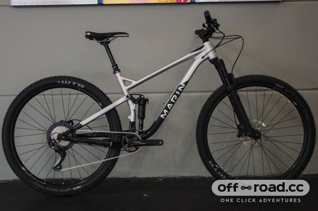 Best Trail bikes at Eurobike Marin Rift Zone-6.jpg