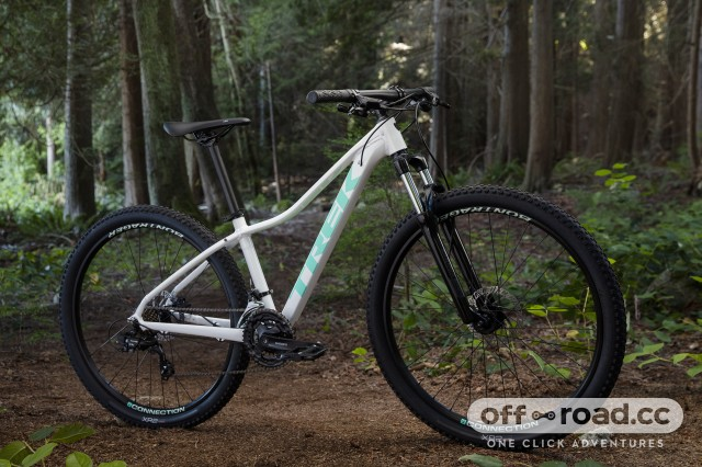 db7da47aece Trek Marlin gets a makeover - men's and women's budget hardtail now ...